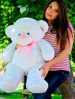 Мишка Бойт 100см. Все Цвета игрушка Плюшевая Панда  Мягкие мишки игрушки Панда (Белый)