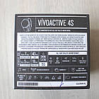 Смарт-годинникVivoactive 4SSlate with Black Band сірий з чорним ремінцем, фото 5