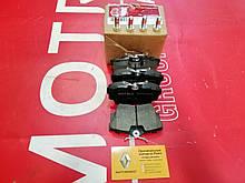 Колодки тормозные задние Renault Trafic 2 (MOTRIO 8660004446)