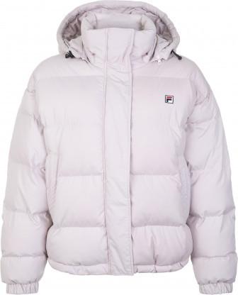 Куртка утепленная женская Fila (100601-01), фото 1