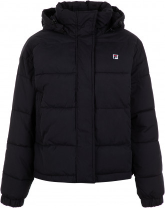 Куртка утепленная женская Fila (100601-01)