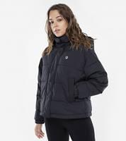 Куртка утепленная женская Fila (100601-01), фото 3