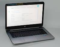 Ноутбук HP EliteBook Folio 1040 G3 i5-6200U/8/256SSD - Class A
