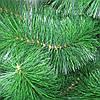 Сосна искусственная 2.10 м зеленая, фото 2