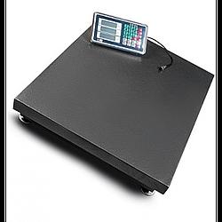 Весы товарные-торговые «ПРОК» ВТ-600-УР (600 кг, 600х800 мм)