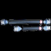 Вал карданный со шрусом ВАЗ 2121-2123, Серп и Молот
