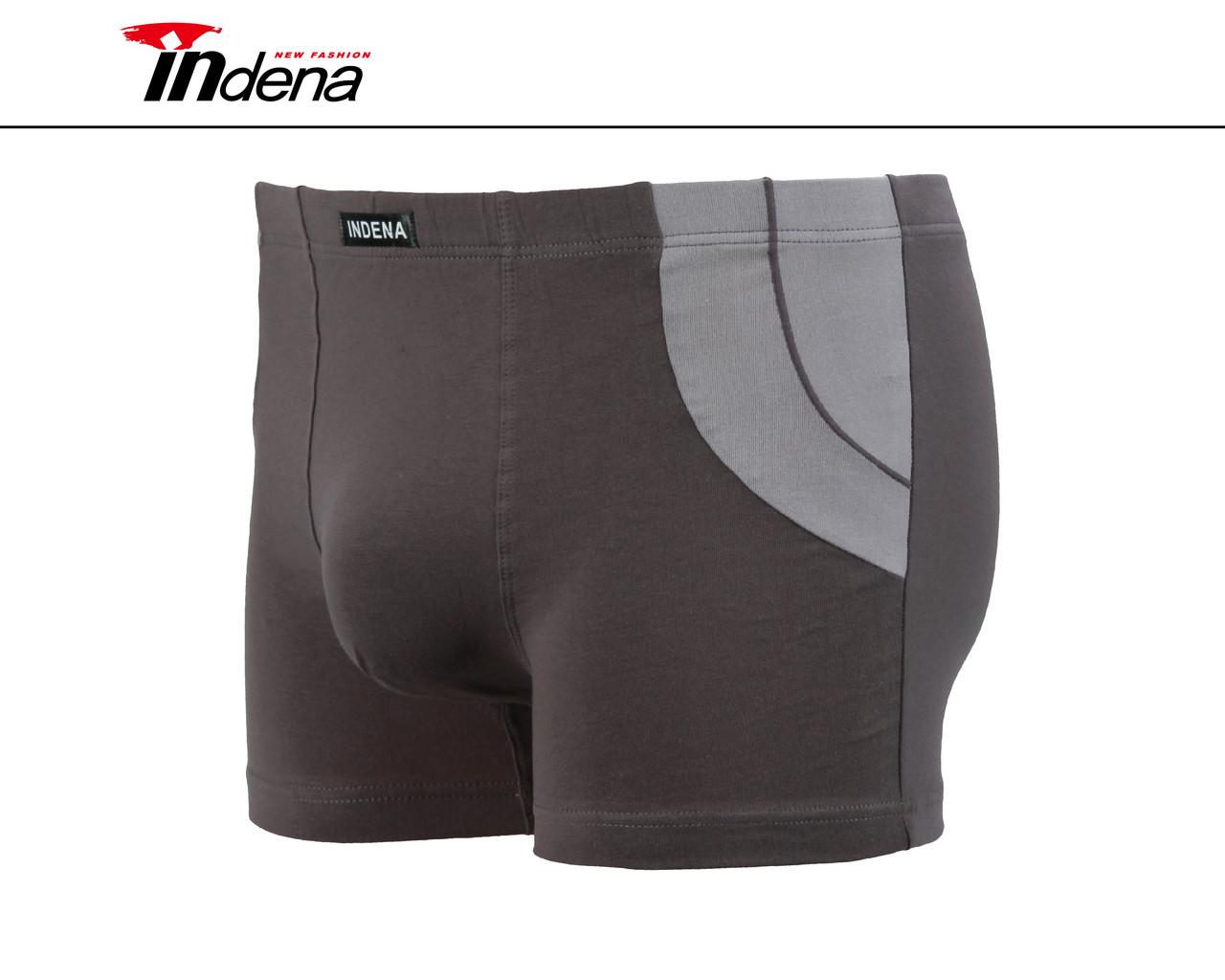Чоловічі стрейчеві боксери «INDENA» АРТ.95026