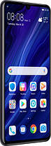 Мобильный телефон Huawei P30 Pro 6/128 GB Black, фото 3