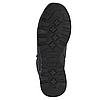 Ботинки мужские зимние Restime чёрные, нубук, размеры в наличии ► [ 42 43 44 45 46 ], фото 7