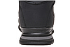 Ботинки мужские зимние Restime чёрные, нубук, размеры в наличии ► [ 42 43 44 45 46 ], фото 5