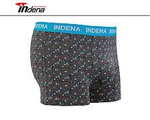 Мужские стрейчевые боксеры «INDENA»  АРТ.95114, фото 3