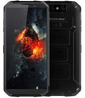 """Смартфон Blackview BV9500 Plus 4/64Gb Black, 16+0.3/13Мп, 5,7"""" IPS, 2SIM, IP68, 4G, 10000мА, Helio P70"""