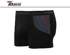 Мужские стрейчевые боксеры «INDENA»  АРТ.85014, фото 3