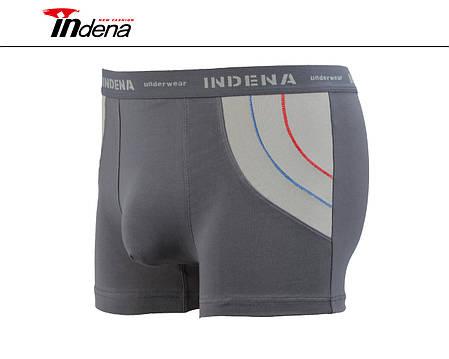 Мужские стрейчевые боксеры «INDENA»  АРТ.85014, фото 2