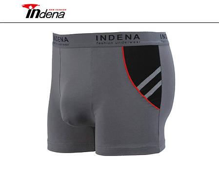 Мужские стрейчевые боксеры «INDENA»  АРТ.6514, фото 2