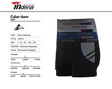 Чоловічі стрейчеві боксери «INDENA» АРТ.6514, фото 2