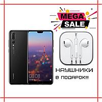 Мобильный телефон Huawei P20 Pro 6/128GB Black