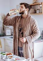 Мужские халаты KEY