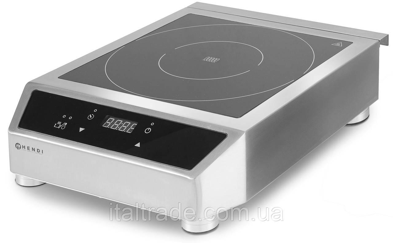 Плита индукционная Hendi 239 711 (3,5 кВт)