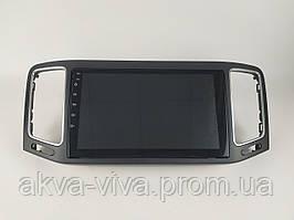 Штатная магнитола VW Sharan 2012-2018 г.на базе Android 8.1 Экран 9 дюймов Память 1/16 Гб