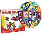 Детский магнитный конструктор Magical Magnet на 48 деталей, фото 2
