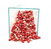 Посипання Сердечка асорті 50 грам, фото 1