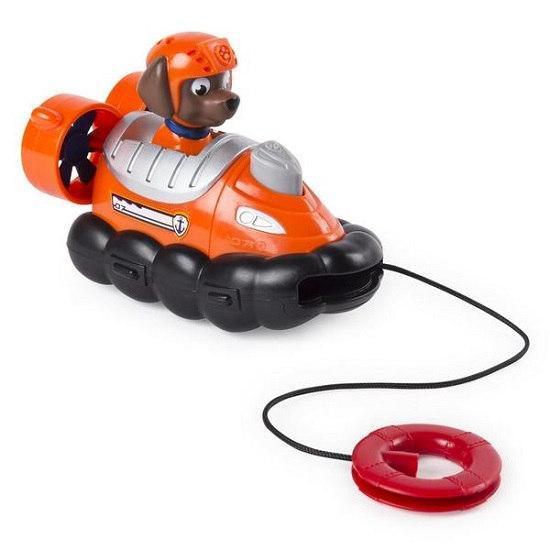 «Щенячий патруль»: спасательный автомобиль Зума SM16605-26 Spin Master