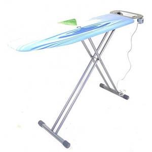 !Акция! Гладильная доска перфорированный стол 120*38 см T-maX