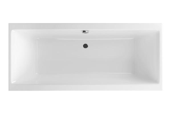 Ванна Excellent прямоугольная Pryzmat 1700x755 (WAEX.PRY17WH)