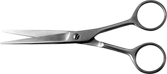 H-18 Ножницы для стрижки волос 175 мм