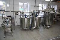 Мини заводы по переработке молока