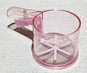 Кружка-сито для муки 350 мл Suncity 13005, фото 3