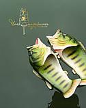 Тапочки рыбака - размер (34-35)  Код 10-7595, фото 2