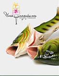 Тапочки рыбака - размер (34-35)  Код 10-7595, фото 6