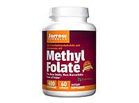 Метилфолат Methyl Folate, Jarrow Formulas, 60 капсул