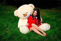 Мишка Бойт 200см Гигант Большой Игрушка Плюшевая Панда  Мягкие мишки игрушки Панда, фото 1