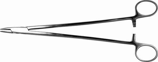 И-10-3 Иглодержатель общехирургический 250 мм
