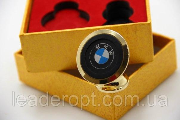 [ОПТ] Магнитный автомобильный держатель для телефона с логотипом BMW