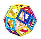 Детский магнитный конструктор Magical Magnet на 28 деталей, фото 3