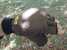 Перчатки Tramp Magnet. Перчатки-варежки. варежки мужские
