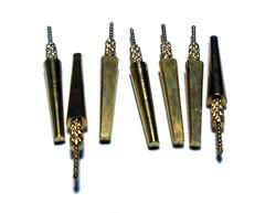 Штифты для разборных моделей Dowel pin иглой №2