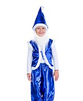 Детский карнавальный костюм Гном,оптом и розница