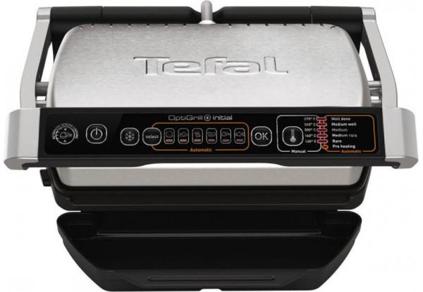 Электрический гриль Tefal GC706D34