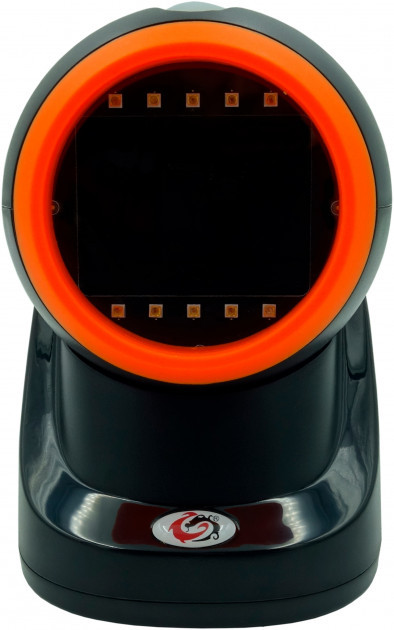 Сканер штрих-кодов SunLux XL-2302 2D USB
