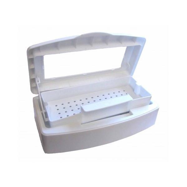 Лоток для стерилизации пластиковый FMX-898