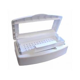 Лоток для стерилізації пластиковий FMX-898