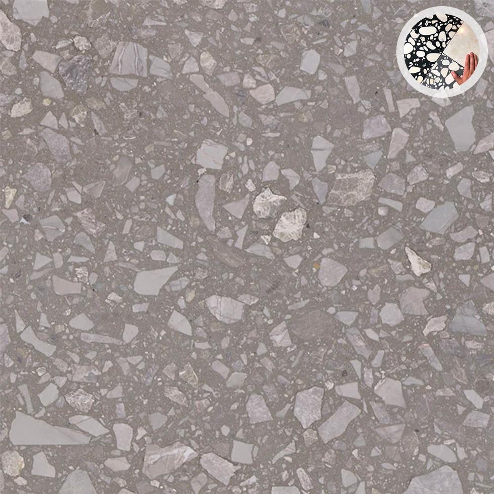 Terrazzo G8 Терраццо сляб 3.0 х 1.2 м