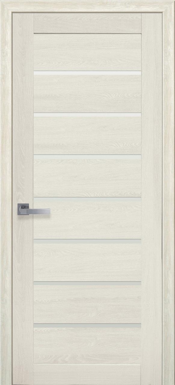 Двері міжкімнатні Новий Стиль Леона