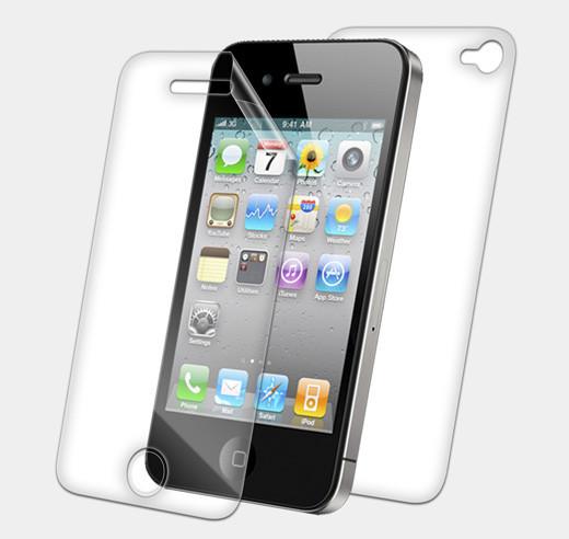 Захисна плівка для Apple iPhone 4