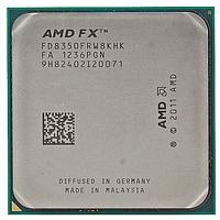 Процессор, AMD FX-8350, 8 ядер, 4.2 гГц